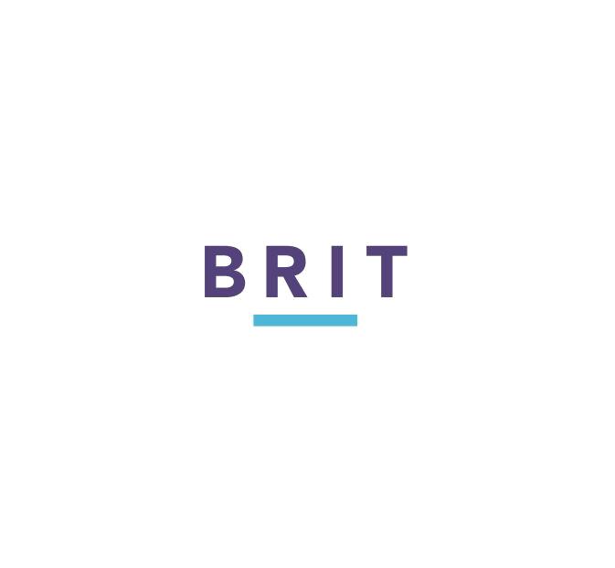 brit logo